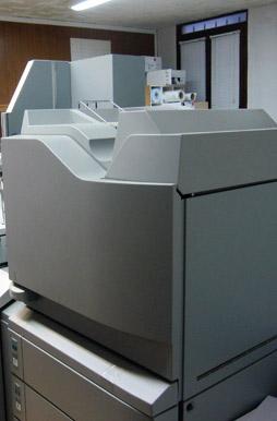imprimante numerique